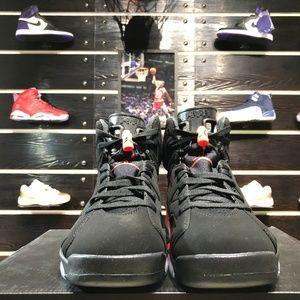 Jordan Shoes - Air Jordan 6